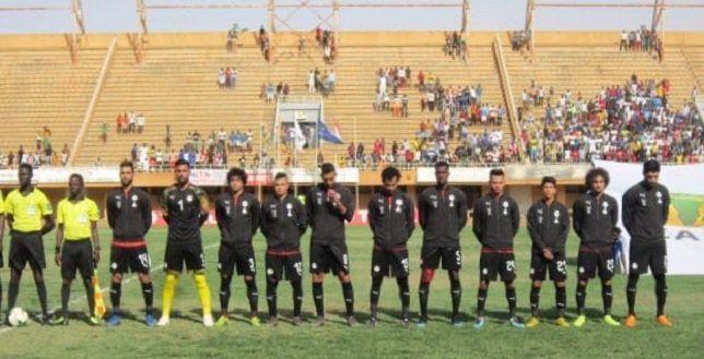 تشكيل منتخب مصر في مباراة اليوم أمام نيجيريا Soccer Soccer Field Basketball Court