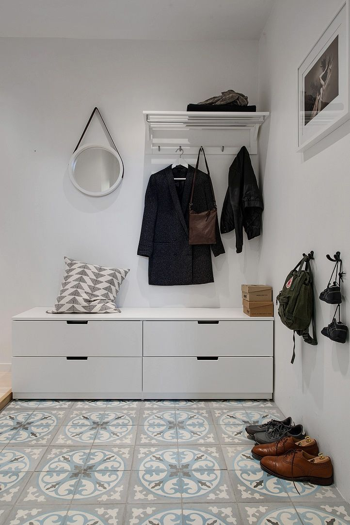 Image result for ikea stuva hallway