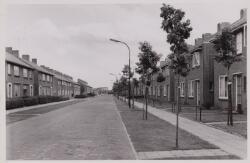 Eikenstraat 1958