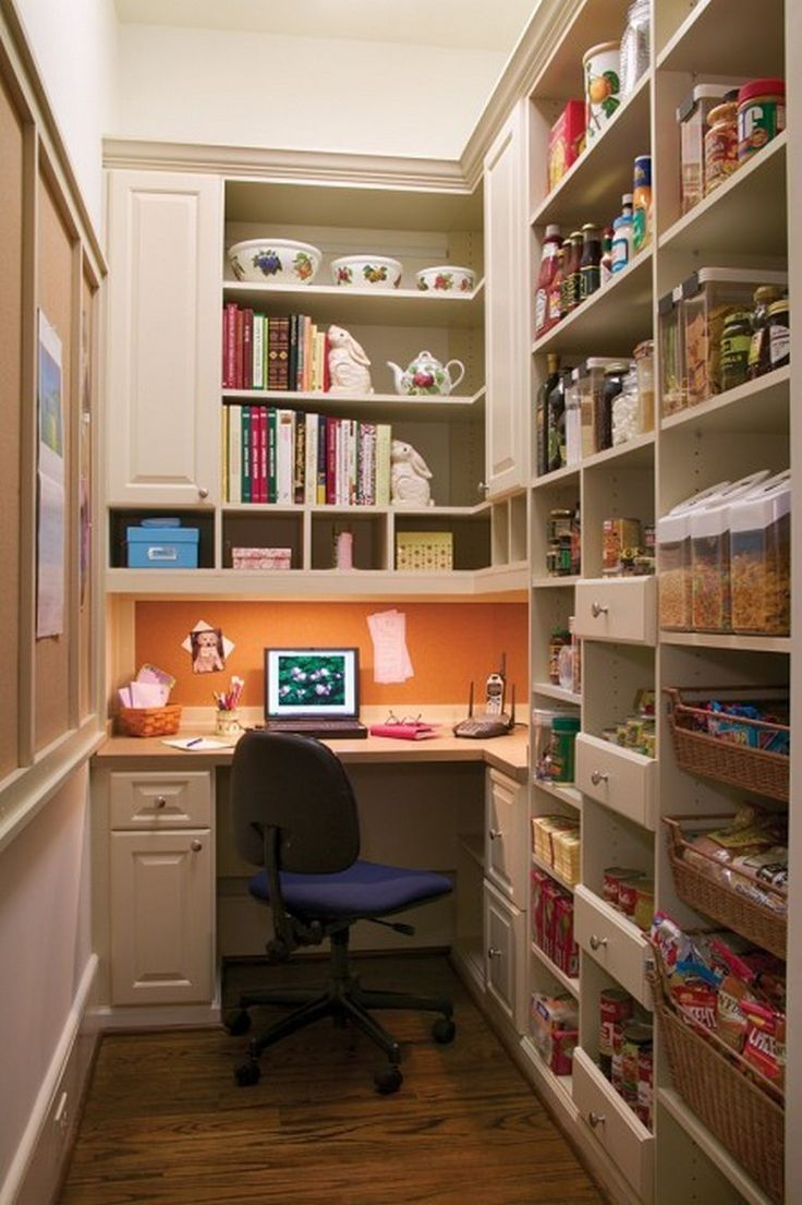 Kitchen walk in pantry pantry closet outstanding walk in corner pantry organization with wall Closet home office design ideas