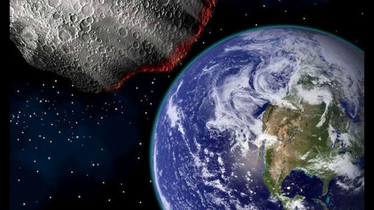 "Planet X - Nibiru ""NASA Knows of INBOUND PLANET but is HIDING IT"""