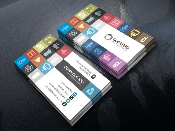 886 best business card template images on pinterest business card photographer business card colourmoves