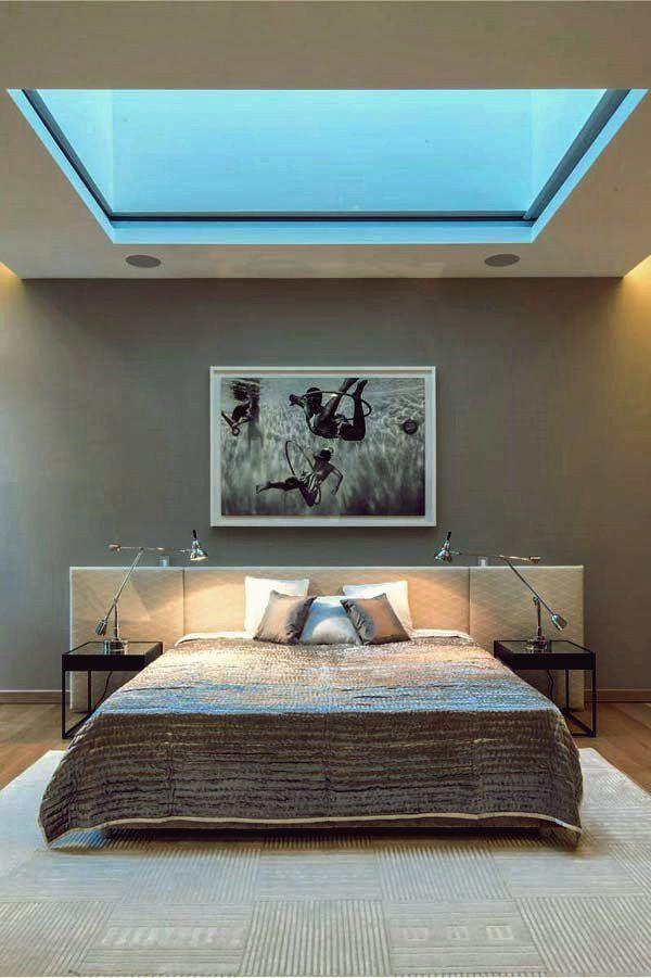 20 Charmante Moderne Schlafzimmer Beleuchtung Ideen Die Sie