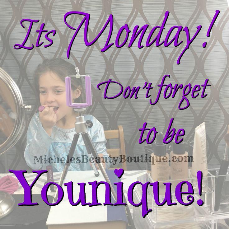 younique Michelesbeautyboutique Monday Younique
