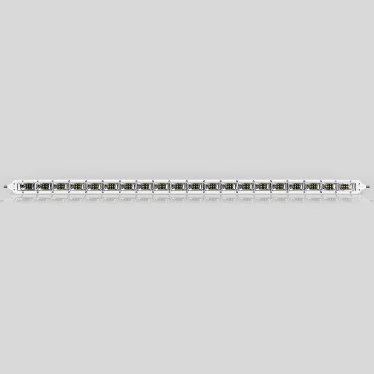 Performance Rated 40 inch marine led light bars-   https://nox-lux.com/product/aurora-40-inch-marine-series-single-row-scene-light/  #marineLEDlights #BoatLEDLights