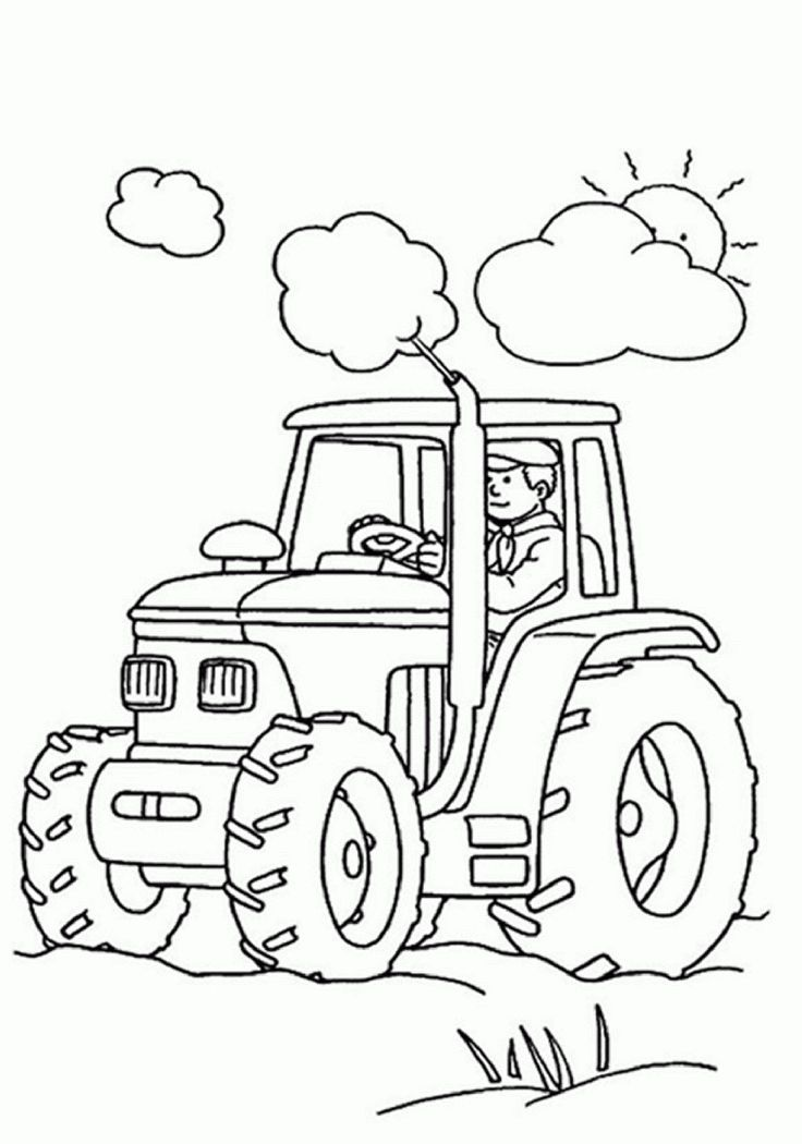Kindergarten Coloring Pages and Worksheets Coloring