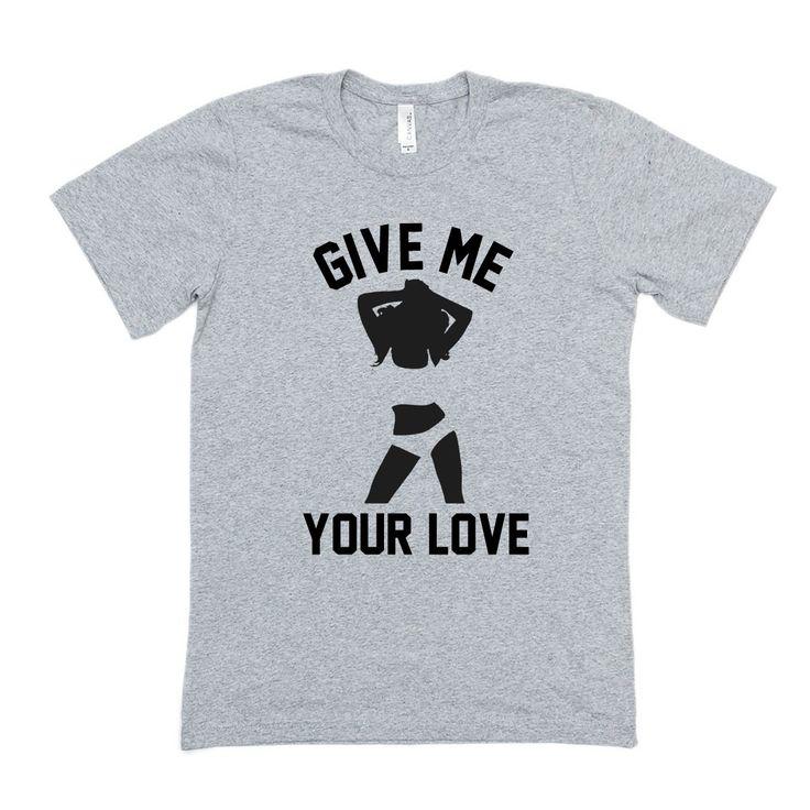 Give Me Your Love (Mariah Carey, Heartbreaker)