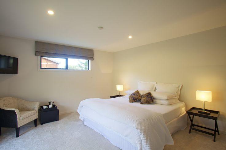 Studio Accomodation | Millhills Lodge