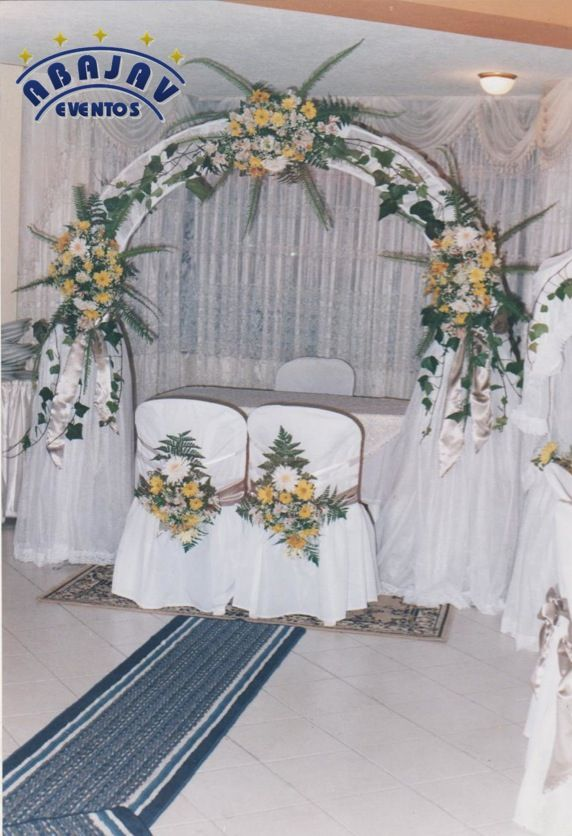Haz que tu ceremonia civil, sea tambien algo especial!!
