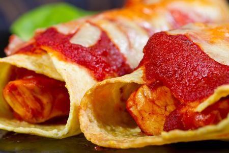 Ricetta: salsa enchilada