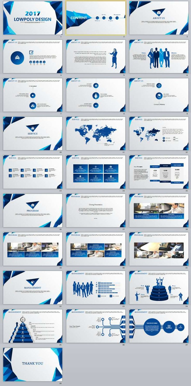 28+ Best Lowpoly report PowerPoint Template | The highest quality PowerPoint Templates and Keynote Templates download