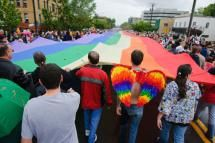 Salt Lake City Events: What's Going On in June 2014?: Utah Pride Festival