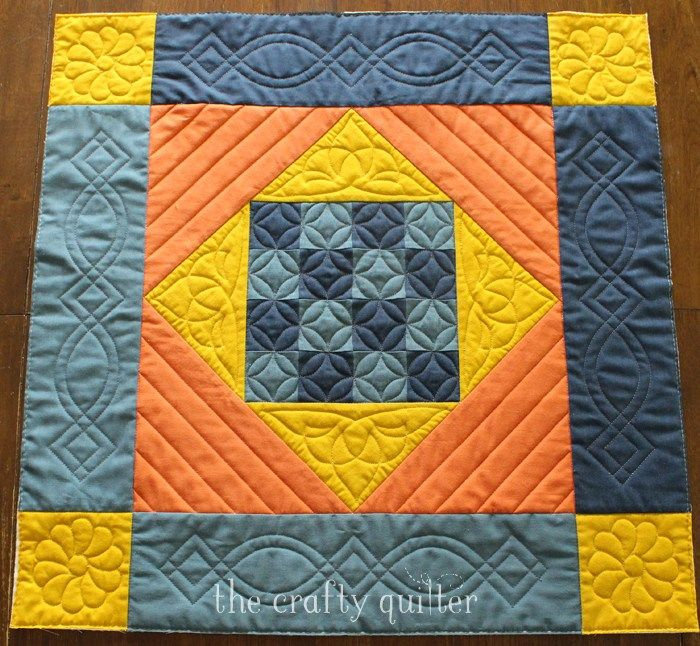 322 best Quilting images on Pinterest | Daisies, Double wedding ... : quilting information - Adamdwight.com