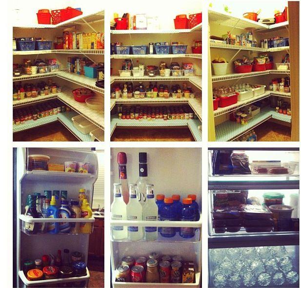 My Pantry Organization Diy Let 39 S Get Organized
