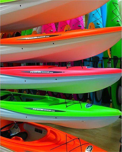 105 best water stuff to buy images on pinterest kayaking for Dicks fishing kayak