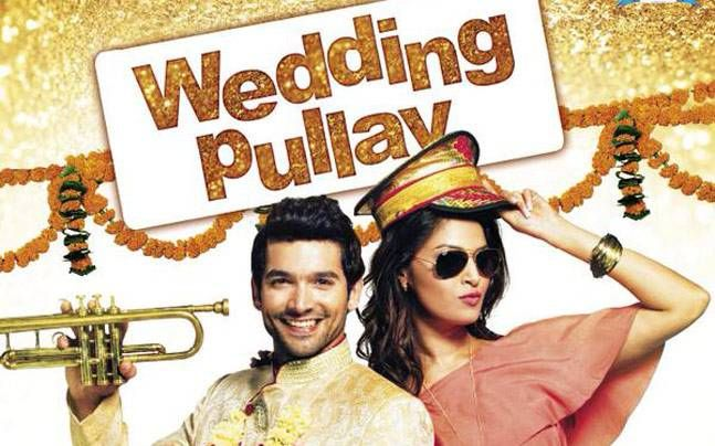 Two newcomer actors and actress are coming in Bollywood film industry with new romantic movie of Wedding Pullav. It is a love story in which Kannada Hero Diganth  Manchale along with Anushka Ranjan in lead role. Other star cast are TV actor, Karan V Grover, Rishi Kapoor, Himani Shivpuri, Sonali Sehgal, Satish Kaushik, Parmeet Sethi, Kitu Gidwani,Upasna Singh and Tripta Lakhanpal.