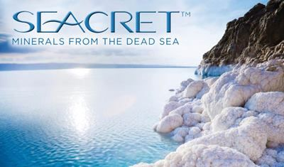 Welcome New WOBC Member! Lucinda Faragher - Seacret Agent - Seacret Direct Seacret, brings to you the most advanced formulation and integration of one of nature's true gifts to us, the Dead Sea.