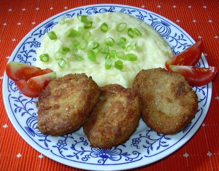 Bůčkové řízky :: Domací kuchařka - vyzkoušené recepty