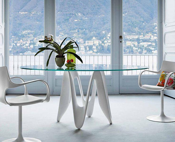 www.sovet.com  #interiordesign #design #glassdesign
