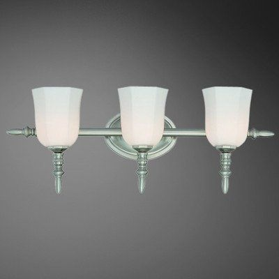 Llody Three Light Bathbar Finish: Oil Rubbed Bronze by Eurofase. $168.00. 20376-017 Finish: Oil Rubbed Bronze Features: -Three light bathbar.-Opal White Glass shade.-Easily add style to any decor. Options: -Available in Oil Rubbed Bronze, Satin Nickel or Chrome finishes. Color/Finish: -Richly finished transitional series. Specifications: -Accommodates (3) 60W G9 Halogen bulbs.-120 Volts. Dimensions: -Overall dimensions: 9.5'' H x 24.5'' W x 24.25'' D. Collection: -Llody c...