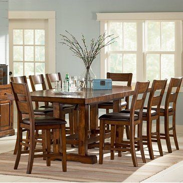 BribeSteve Silver Company Zappa Counter Height Dining Set Cheaper In New Mexico US
