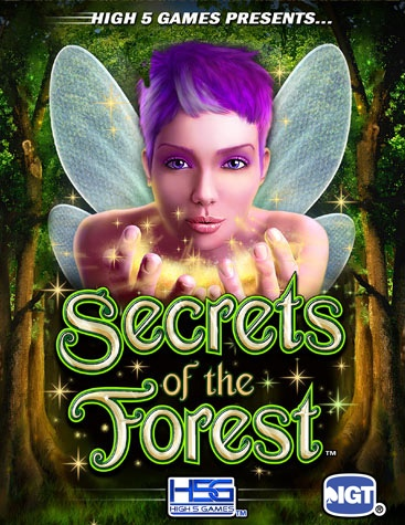 Secrets of the Forest - Slot Game by H5G