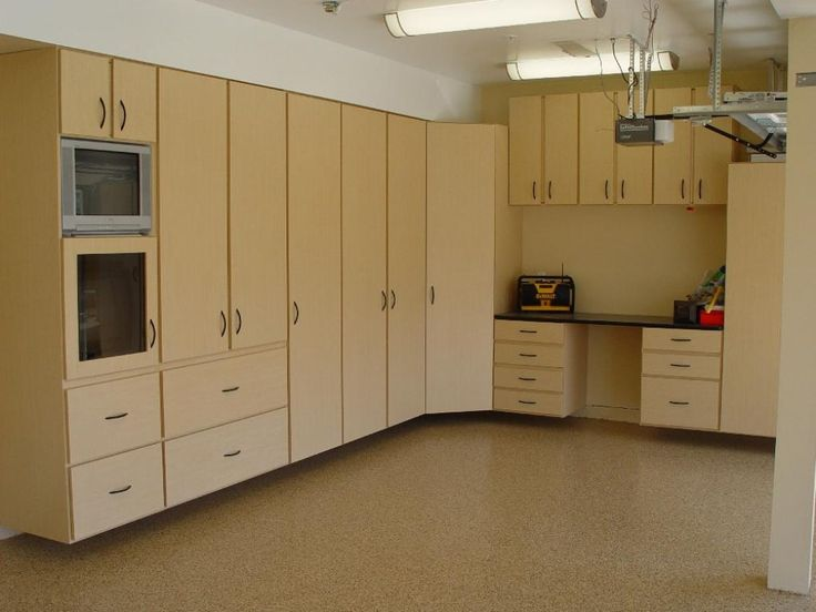 workshop cabinets woodshop compact workshop is perfect for a small garage or basement includes - Garage Wall Cabinets