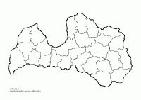 8 best latvian art images on pinterest knitting patterns filet coloring page map of latvia publicscrutiny Gallery