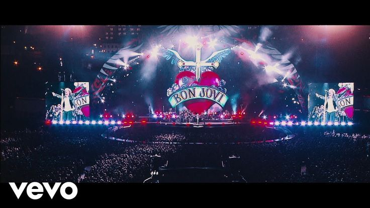 Bon Jovi - When We Were Us  Music video by Bon Jovi performing When We Were Us. (C) 2018 Captain Kidd Corp. under exclusive license to Island Records, a division of UMG Recordi...