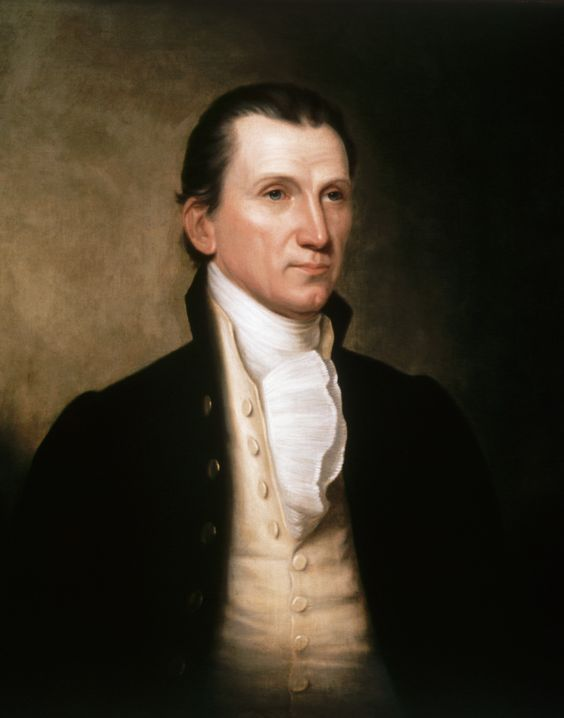 James Monroe was an American statesman who served as the fifth President of the United States from 1817 to 1825. Monroe was the last president who was a Founding Father of the United States and the last president from the Virginian dynasty and the Republican Generation.