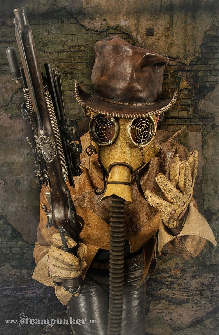 I create Steampunk Artwork, clothing, gadgets and props for photoshoots and filming. Its my hobby and I do it in my spare-time. There is no commercial purpose behind, I do it because its my passion.