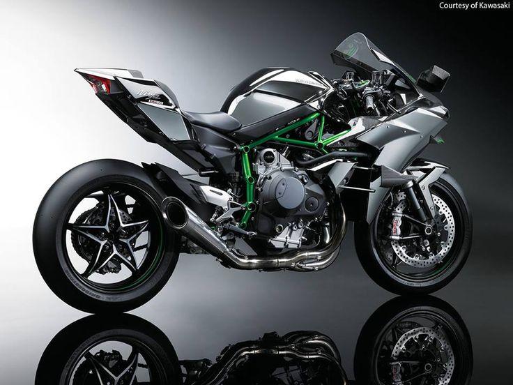 Best Kawasaki Sport Bikes Images On Pinterest Cars