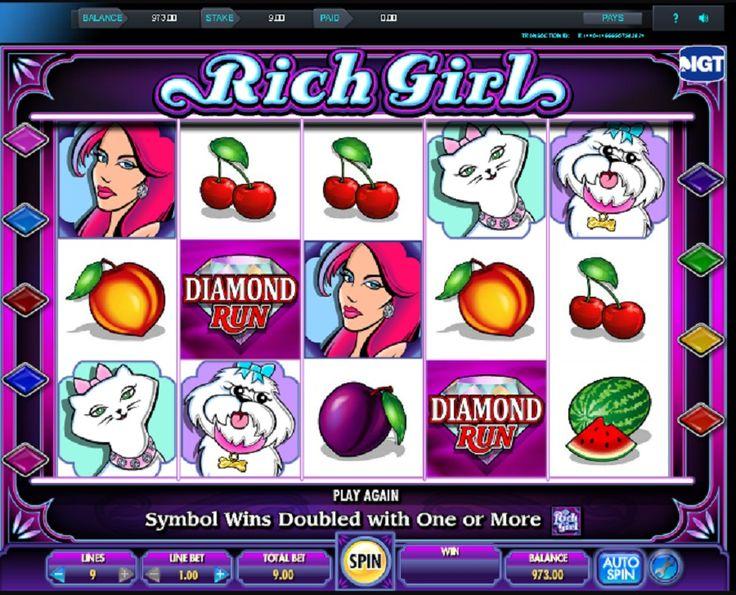 Hlavným námetom tejto automatovej hry She's a rich girl zadarmo je ryšavé bohaté dievča, ktoré môže mať všetko na čo si spomenie. http://www.automatove-hry-zadarmo.com/hry/shes-a-rich-girl-automatova-hra #shesarichgirl #automatovehry #vyhra