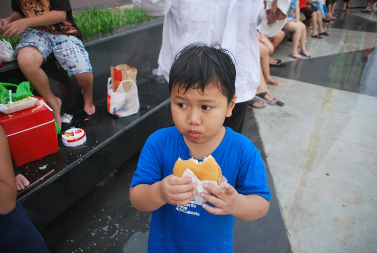 At Central Plaza Khon Kaen