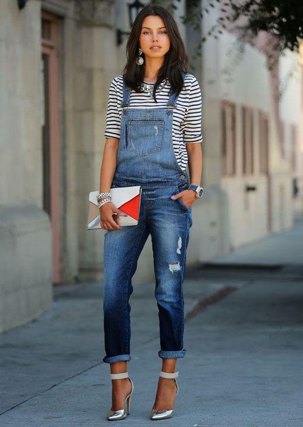 look-jardineira-jeans-moda