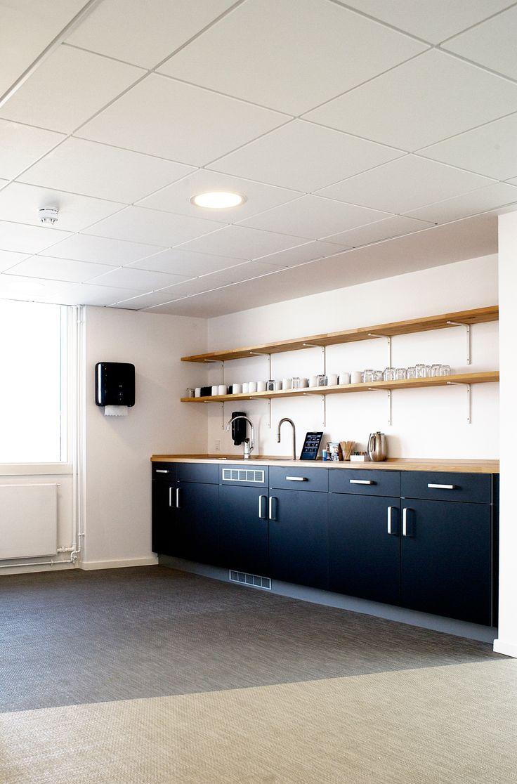 Interior design by Danielsen Spaceplanning