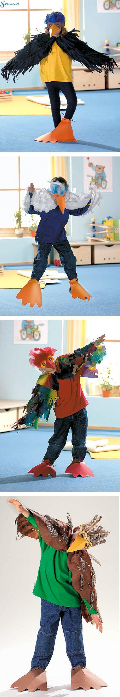 8 best Verkleiden macht Spaß! images on Pinterest | Dress up, Kid ...