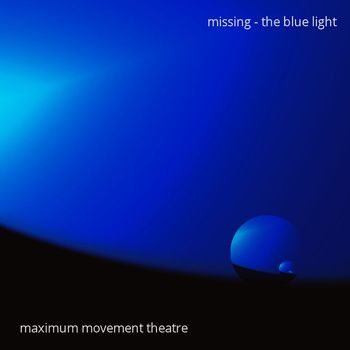 missing - the blue light