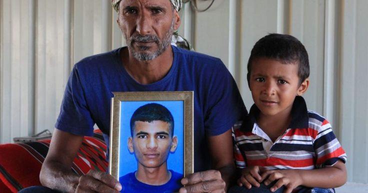 Israeli Border Police Volunteer Suspected of Fatally Shooting Bedouin Youth; Incident Concealed From Public - Haaretz
