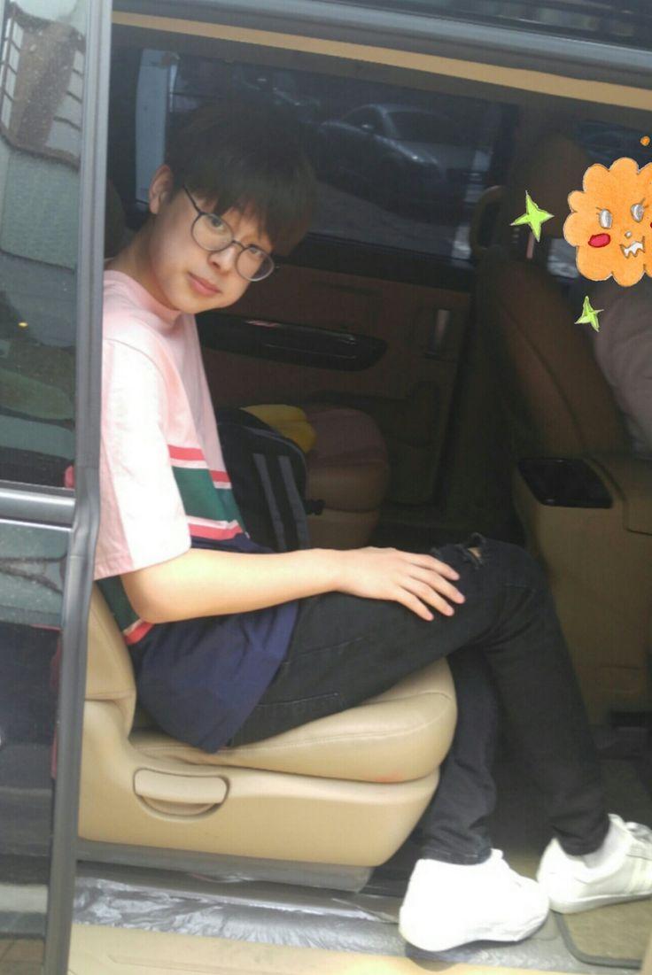유선호 (Yoo Seonho)