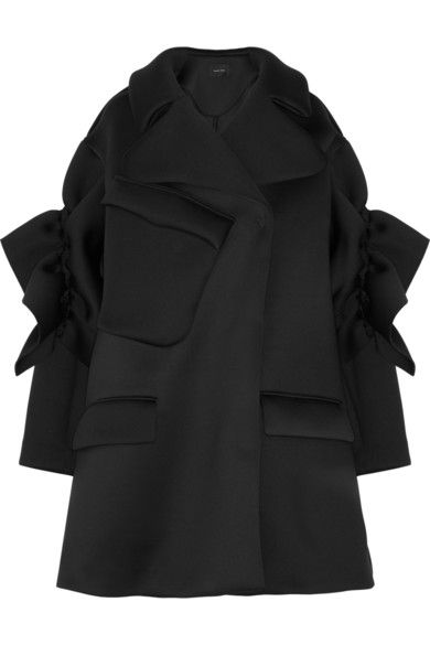 Simone Rocha I need you in my life! Coat made for meeeee #tearsofjoy