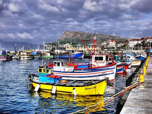 kalk bay Cape town - love this little fishing harbour 790583621_fc429358b72.jpg (500×375)