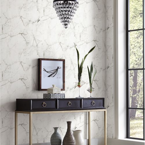 Palace Marble Peel And Stick Wallpaper Lelands Wallpaper Peel And Stick Wallpaper Removable Wallpaper Marble Wallpaper