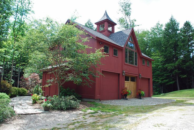 Bennington Carriage House Posts Carriage House And Projects