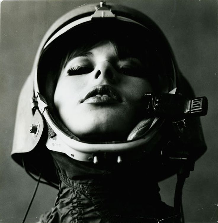 photo by Art Kane, 1960: Album Covers, Vintage Woman, Cosmo, Black And White, Motorcycles Helmets, Inspiration Photography, Fashion Photography, Fashion Shoots, Cafe Racers