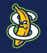 Image result for savannah bananas