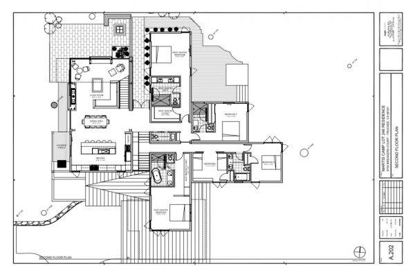 Martis Camp 31 1 Kind Design House Floor Plans Pinterest