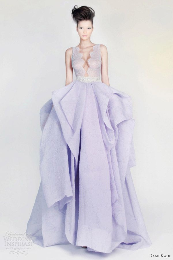 992 best images about lavender lilac on pinterest lilac dress lavender roses and christian dior - Diva style fashion ...
