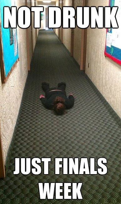 funny drunk memes | Funny MEME - Drunk vs. Finals Week - Funny Pictures, MEME, LOL