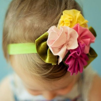 1000 images about fascinators for little girls on